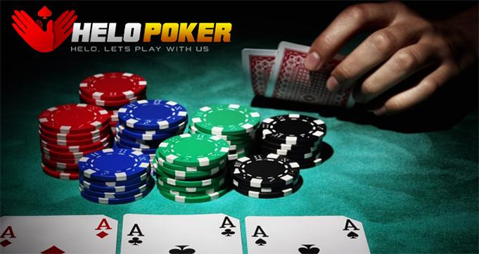 Inilah Yang Harus Pemula Poker Uang Asli Lakukan